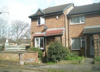 Thumbnail 1 bed property to rent in Brangwyn Crescent, Colliers Wood, London