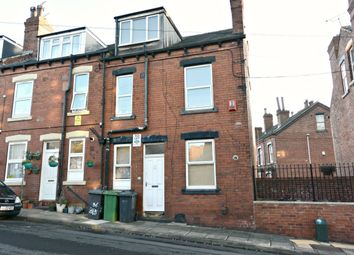 Thumbnail 2 bedroom terraced house to rent in Quarry Street, Leeds