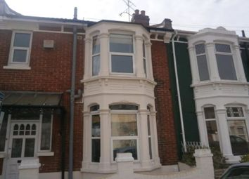 Thumbnail Room to rent in Aston Road, Southsea