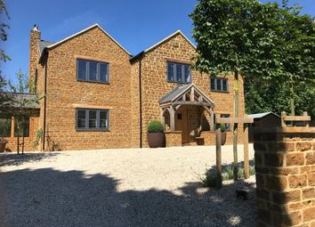 Thumbnail 5 bed detached house for sale in Ascott, Shipston-On-Stour, Warwickshire