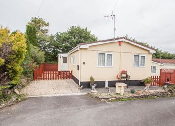 Thumbnail 2 bedroom detached bungalow for sale in Julian Walk, Glenholt Park, Plymouth