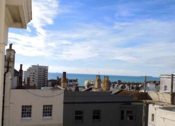 Thumbnail 1 bed maisonette to rent in Western Road, Brighton