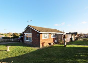 Thumbnail 3 bed detached bungalow for sale in Weston Rise, Caister-On-Sea