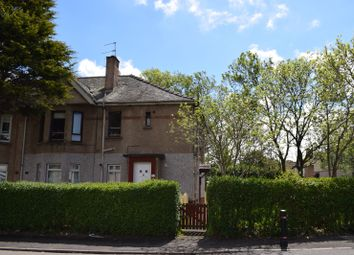 Thumbnail 3 bedroom flat for sale in 27 Allanton Drive, Cardonald