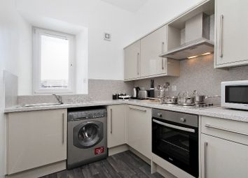 Thumbnail 2 bed flat to rent in Arbroath Road, Baxter Park, Dundee