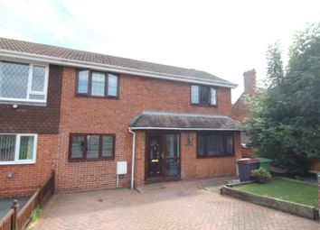Thumbnail 3 bed semi-detached house for sale in Furnace Lane, Telford