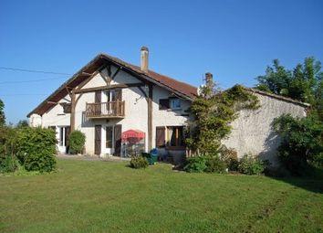 Thumbnail 7 bed property for sale in Montpezat, Lot-Et-Garonne, France