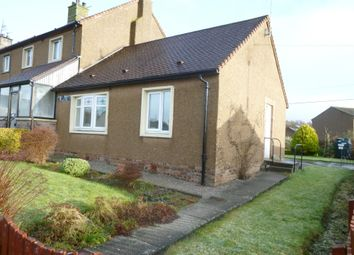Thumbnail 1 bed semi-detached bungalow for sale in Dercongal Road, Holywood, Dumfries