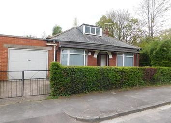 Thumbnail 2 bed bungalow for sale in Hawthorn Road, Gatley, Cheshire