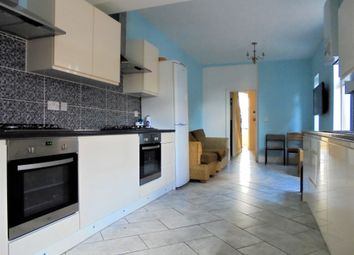 Thumbnail 7 bed terraced house for sale in St. Patricks Road, Coventry, West Midlands