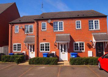 Thumbnail 2 bedroom property to rent in Deer Close, Grange Park, Northampton
