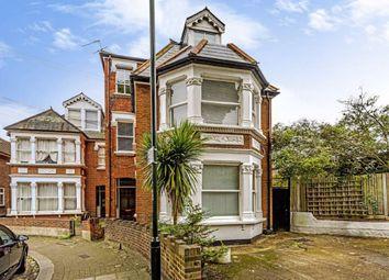 Thumbnail 1 bed flat to rent in Denton Road, Twickenham