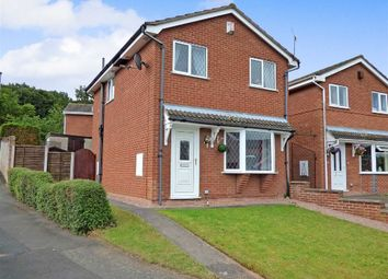 Thumbnail 3 bed detached house for sale in Daleview Drive, Silverdale, Newcastle-Under-Lyme