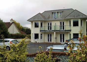 Thumbnail 1 bed flat to rent in The Hayes, Bodmin Road, Truro