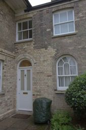 Thumbnail 2 bedroom end terrace house to rent in Heasman Close, Newmarket