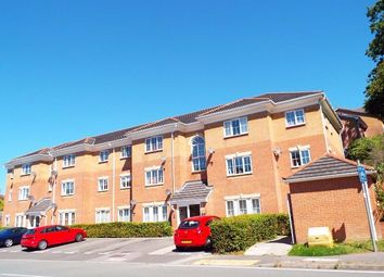 Thumbnail 2 bed flat for sale in Hopper Vale, Bracknell