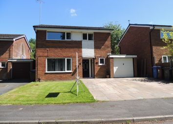 Thumbnail 4 bed detached house to rent in Carr Field, Bamber Bridge, Preston
