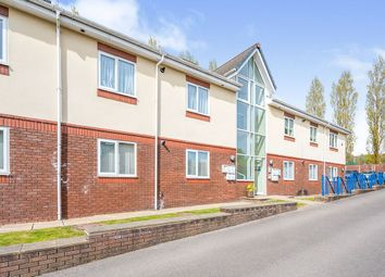 Thumbnail 2 bedroom flat to rent in Westcliffe Court, Knowsley Park Lane, Prescot, Merseyside