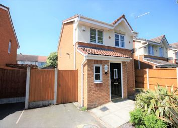 3 bed detached house for sale in 18 Opal Close, Liverpool L21