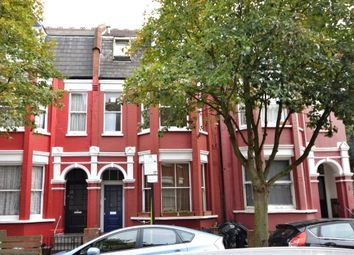 Thumbnail 1 bed flat to rent in Birnam Road, London