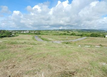 Thumbnail Land for sale in Casuarina Estates Phase 3, South Coast, Saint Philip, Barbados