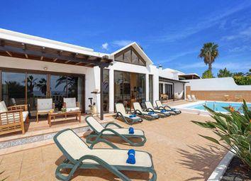 Thumbnail Villa for sale in 35508 Costa Teguise, Las Palmas, Spain