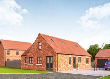 Thumbnail 4 bedroom bungalow for sale in Mundesley Beck, Mundesley, Norwich