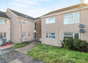 Thumbnail 1 bedroom flat for sale in Arran Close, Hemel Hempstead