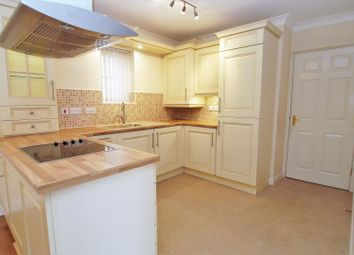 2 bed flat for sale in St. Helens Mews, Howden, Goole DN14