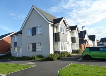 Thumbnail 3 bed property to rent in Hitchings Leaze, Patchway, Bristol