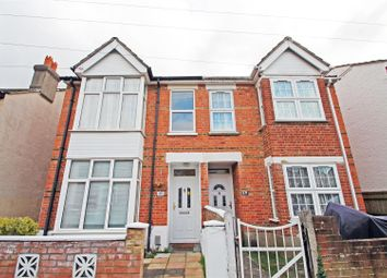 Thumbnail 4 bed semi-detached house to rent in Lindsay Avenue, High Wycombe