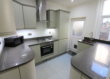 Thumbnail 4 bed terraced house for sale in High Street, Blackpool