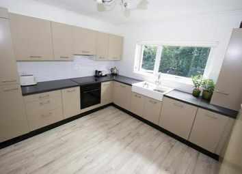 Thumbnail 2 bed flat to rent in The Woodfines, Hornchurch