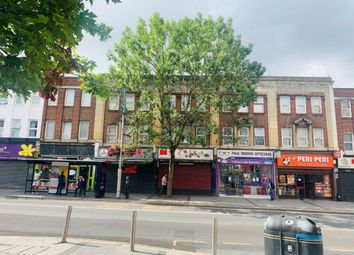 Thumbnail 3 bed flat for sale in High Road, Wembley