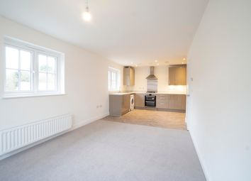 Thumbnail 2 bed flat for sale in Chaucer Grove, Arborfield Green