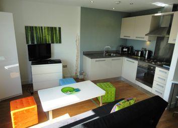 Thumbnail Studio to rent in Cross Green Lane, Leeds