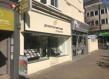 Thumbnail Retail premises to let in 124 Western Road, Hove, East Sussex