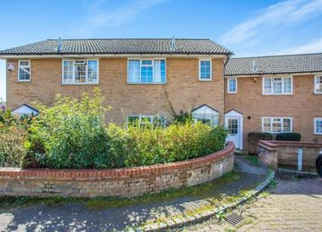 Thumbnail 2 bed semi-detached house for sale in Charlotte Place, Kingsbury, London, Uk