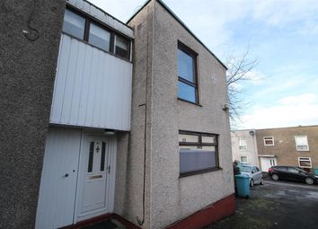 Thumbnail 2 bed terraced house for sale in Lennox Road, Seafar, Cumbernauld