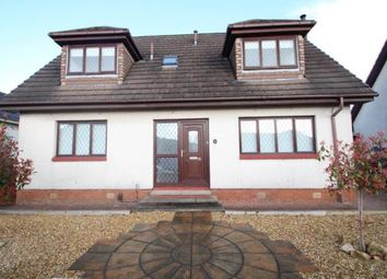Thumbnail 3 bed detached house for sale in Avondale Drive, Paisley, Renfrewshire