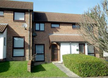 Thumbnail 2 bedroom terraced house to rent in Pennywell Gardens, New Milton