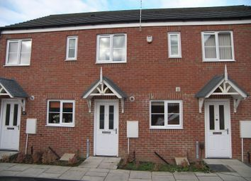 Thumbnail 2 bed terraced house to rent in Wheatfield Road, Westerhope, Newcastle Upon Tyne