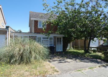 Thumbnail 5 bed detached house to rent in Salisbury Road, Canterbury