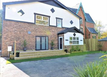 Thumbnail 5 bed semi-detached house for sale in Grange Avenue, Burnage, Manchester