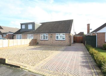 Thumbnail 2 bed semi-detached house for sale in Andrew Crescent, Waterlooville