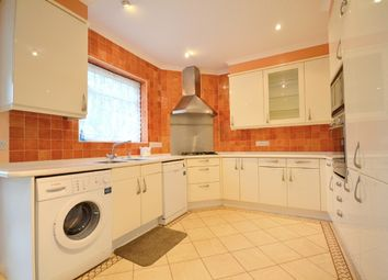 Thumbnail 4 bed detached house to rent in Allington Road, Hendon, London