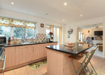 Thumbnail 4 bed detached house for sale in Shirley Avenue, Old Coulsdon, Coulsdon