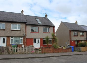 Thumbnail 4 bed end terrace house for sale in Cultenhove Road, Stirling