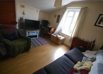 Thumbnail 1 bed terraced house to rent in Carminia Road, London