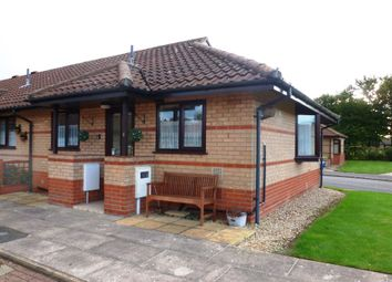 Thumbnail 1 bed terraced bungalow for sale in Leiden Fields, Spalding